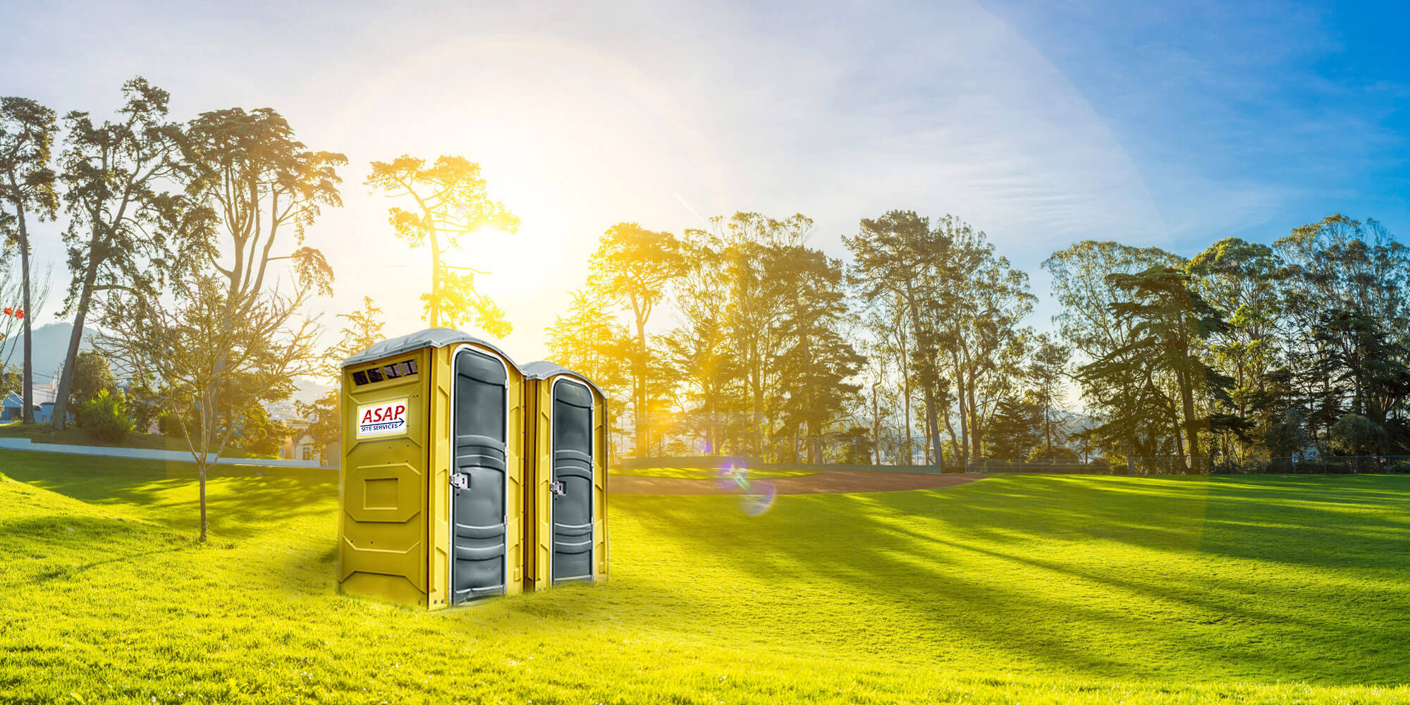 Order – Portable Toilets – Nationwide